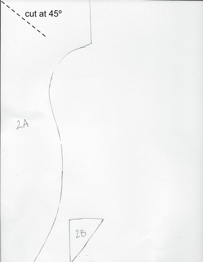 Chore Chart Frame 2A + 2B Cuts